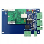 Single Door Networked Access Controller ACB001
