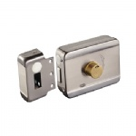 Intelligent Electric Lock with Double Cylinder K-703B